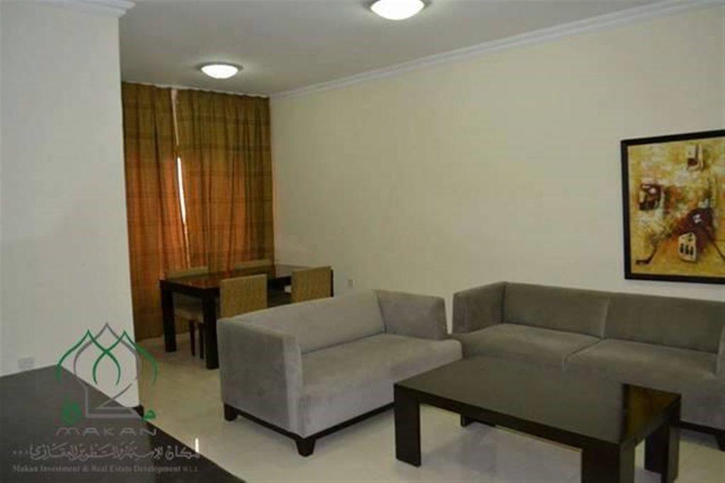 Fully Furnished1 Bedroom Flat For Rent In Doha Jadeeda1 Qatar Classifieds Ads